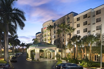 Hotel - Courtyard by Marriott Fort Lauderdale Airport & Cruise Port