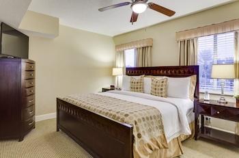 Superior Suite, Multiple Beds, City View