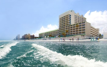 Hotel - Daytona Beach Resort & Conference Center