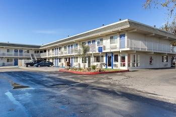 Hotel - Motel 6 Hayward