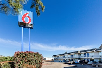 Hotel - Motel 6 Dallas - Irving
