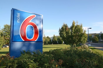 Hotel - Motel 6 Burlington - Colchester