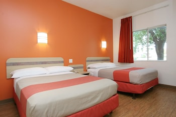 Room, 2 Double Beds