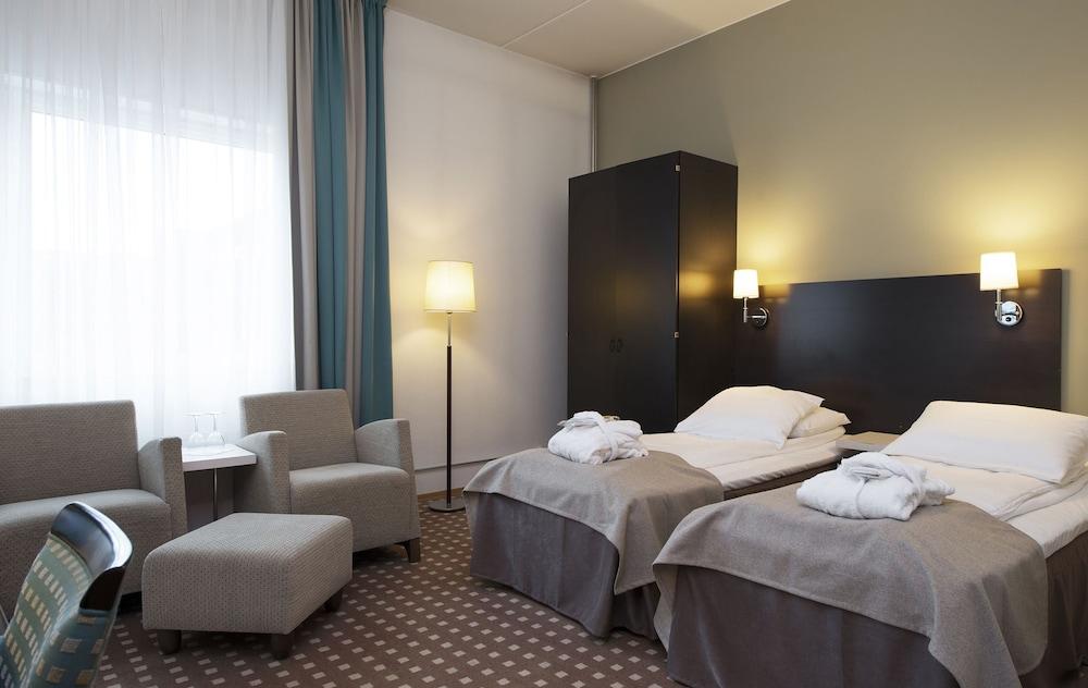 톤 호텔 스키(Thon Hotel Ski) Hotel Image 12 - Guestroom