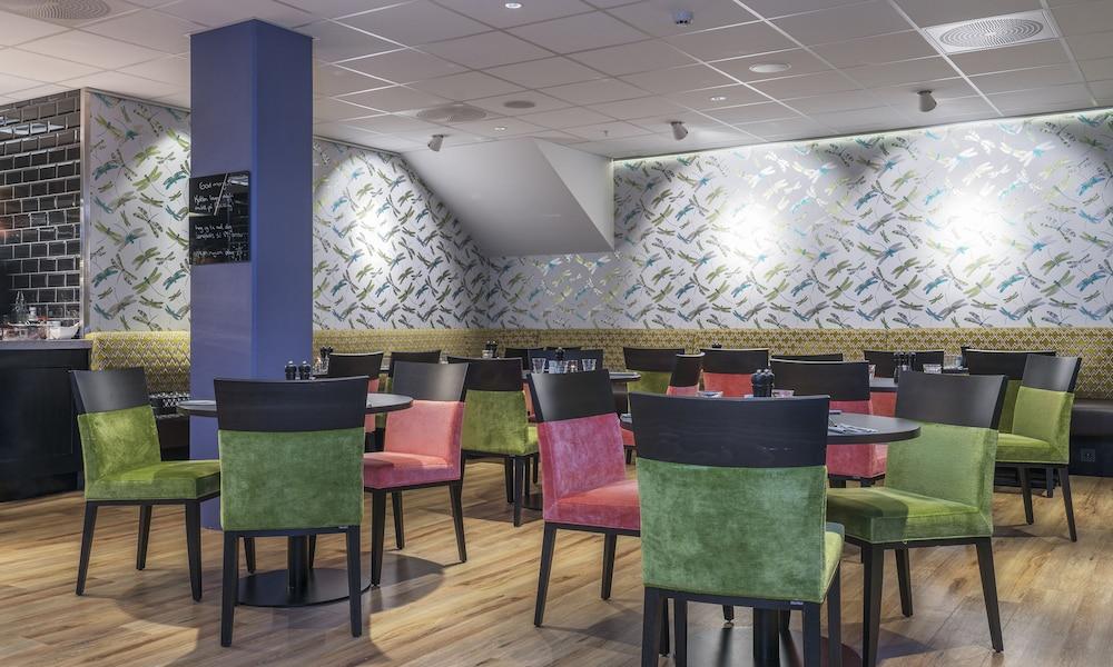 톤 호텔 스키(Thon Hotel Ski) Hotel Image 5 - Lobby