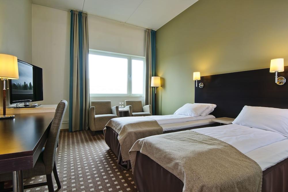 톤 호텔 스키(Thon Hotel Ski) Hotel Image 18 - Guestroom