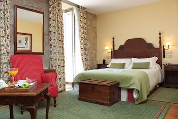 Hotel - Hotel Virxe da Cerca