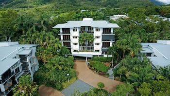Hotel - Sanctuary Palm Cove