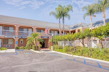 Hotel - Days Inn by Wyndham Whittier Los Angeles