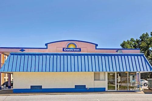 __{offers.Best_flights}__ Days Inn by Wyndham Elizabeth City