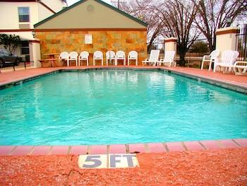 Hotel - Days Inn by Wyndham Denham Springs-Baton Rouge East