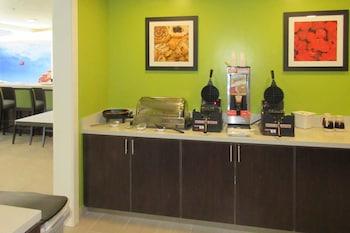 Clarion Inn & Suites - Breakfast Area  - #0