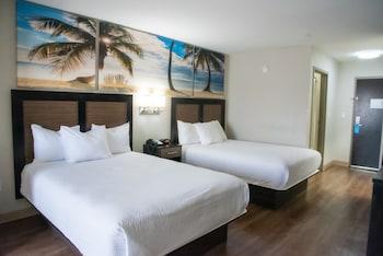 巴拿馬市卡拉威溫德姆戴斯飯店 Days Inn by Wyndham Panama City/Callaway