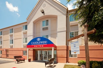 Hotel - Candlewood Suites Fossil Creek
