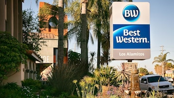 Hotel - Best Western Los Alamitos Inn & Suites