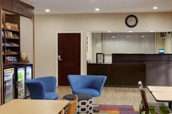 Hotel - Fairfield Inn & Suites by Marriott Detroit Farmington Hills