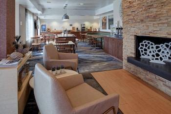 Hotel - Fairfield by Marriott Kalamazoo West