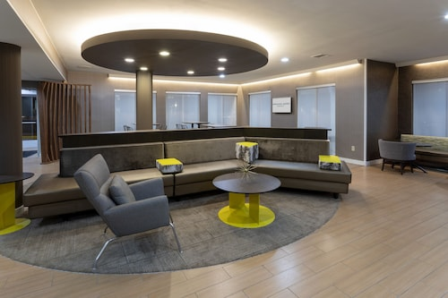 . SpringHill Suites by Marriott Rochester-Mayo Clinic/St Marys