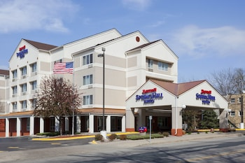 Hotel - SpringHill Suites by Marriott Rochester-Mayo Clinic/St Marys