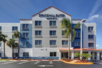 Hotel - SpringHill Suites Port St. Lucie