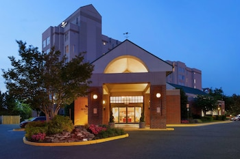 Hotel - Homewood Suites by Hilton Falls Church - I-495 at Rt. 50