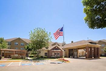 達拉斯/中央公園惠庭套房飯店 Homewood Suites Dallas/Park Central