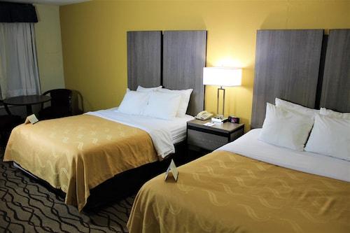 . Quality Inn Fort Stockton