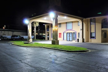 Hotel - Quality Inn Fort Stockton