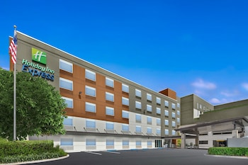 羅德岱堡遊輪機場智選假日快捷飯店 Holiday Inn Express Ft. Lauderdale Cruise-Airport, an IHG Hotel