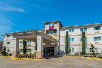 Hotel - Motel 6 Dallas - North - Richardson