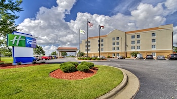 Hotel - Holiday Inn Express Greenville
