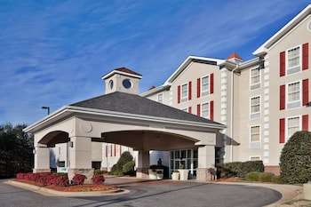 Hotel - Holiday Inn Express Hotel & Suites Conover (Hickory Area)