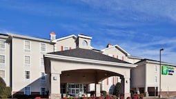 Holiday Inn Express Hotel & Suites Conover (Hickory Area), an IHG Hotel