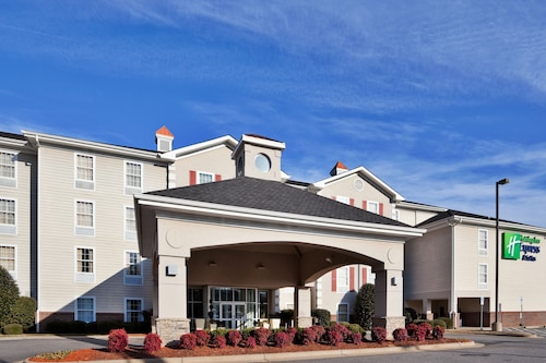 . Holiday Inn Express Hotel & Suites Conover (Hickory Area)