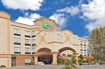 Hotel - Holiday Inn Express & Suites Tacoma