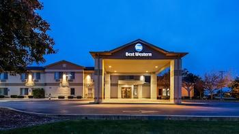 Best Western Fostoria Inn & Su..