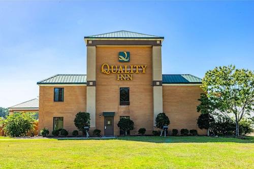 . Quality Inn Whiteville North