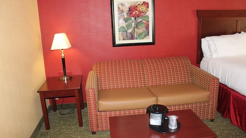 Holiday Inn Express Hotel & Suites Troy, Miami