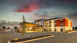 Holiday Inn Express Hotel & Suites Troy, an IHG Hotel