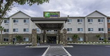Holiday Inn Express Naples South I-75