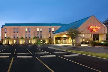 Hotel - Hampton Inn Slidell
