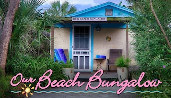 Our Beach Bunglow