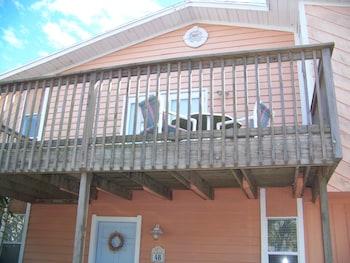Our Beach House B