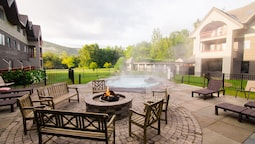 Killington Mountain Lodge, Tapestry Collection by Hilton