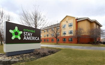 Extended Stay America Chicago - Buffalo Grove - Deerfield