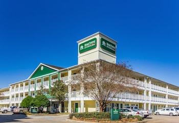 休士頓 - 西奧克斯家鄉開放式客房紅屋頂飯店 HomeTowne Studios by Red Roof Houston - West Oaks