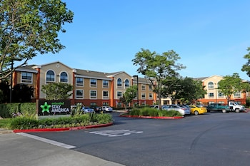 Extended Stay America Livermore - Airway Boulevard photo