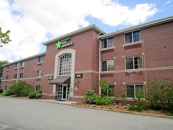 Hotel - Extended Stay America - Boston - Woburn