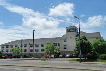 Hotel - Extended Stay America Minneapolis - Bloomington