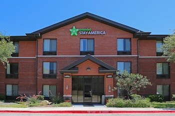 Hotel - Extended Stay America - San Antonio - Colonnade